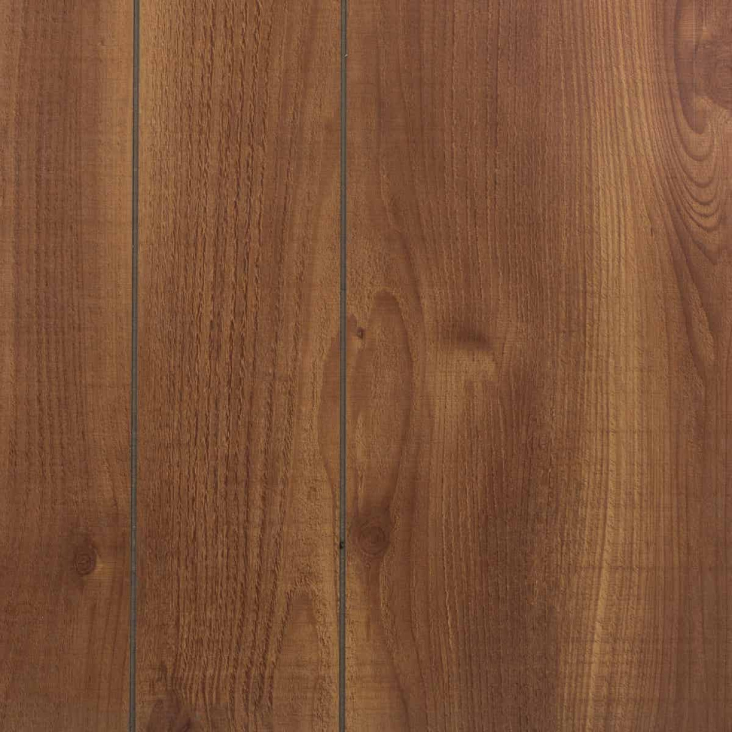 Global Product Sourcing 4 Ft. x 8 Ft. x 1/8 In. Cafe Cedar Random Groove Profile Wall Paneling Image 1