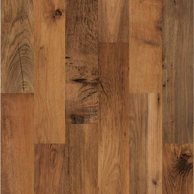 Balterio Right Step Vitality Avignon Oak 7.44 In. W x 49.64 In. L Laminate Flooring (25.64 Sq. Ft./Case)