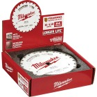 BMilwaukee 6-1/2 In. 24-Tooth Framing Circular Saw Blade, Bulk Image 1