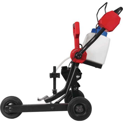 Milwaukee MX FUEL Cut-Off Saw Cart
