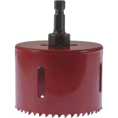 Do it Best 2-7/8 In. Bi-Metal Hole Saw