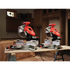 Milwaukee 12 In. 15-Amp Dual-Bevel Sliding Compound Miter Saw Image 4