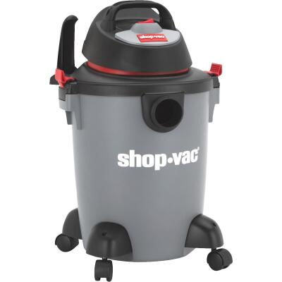 Shop Vac Hardware 6 Gal. 3.0-Peak HP Wet/Dry Vacuum