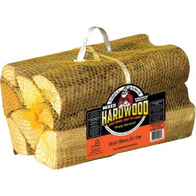 Simple Simon Hardwood Firewood, 0.6 cu ft