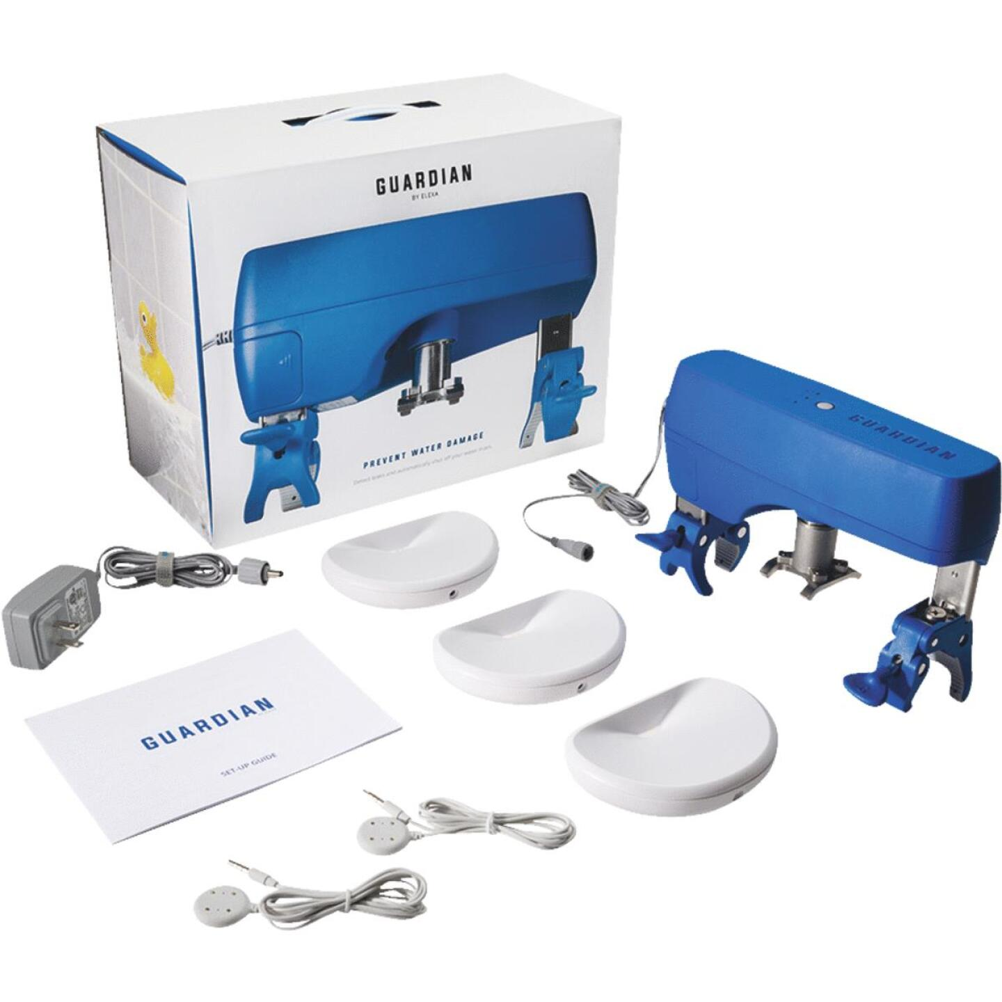 Guardian Leak and Flood Prevention Water Detector Kit Image 1