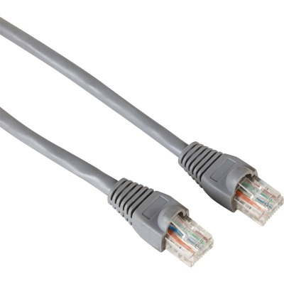 RCA 14 Ft. CAT-6 Gray Network Cable