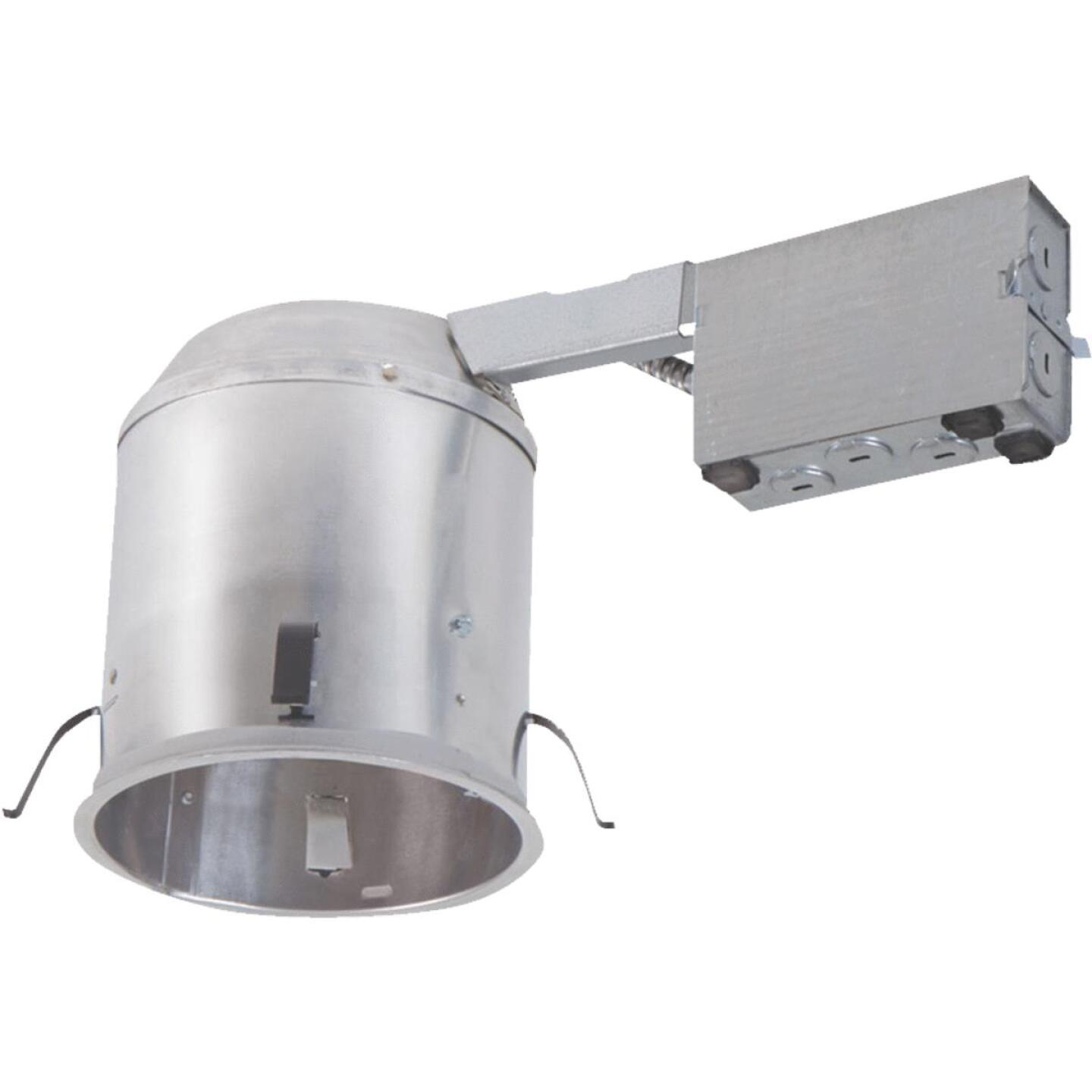 Halo Air-Tite 6 In. Remodel IC Rated LED Recessed Light Fixture Image 1