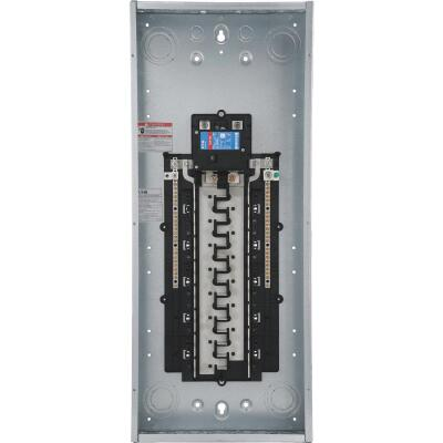 Eaton BR 200A 30-Space 60-Circuit Indoor Plug-On Neutral Load Center