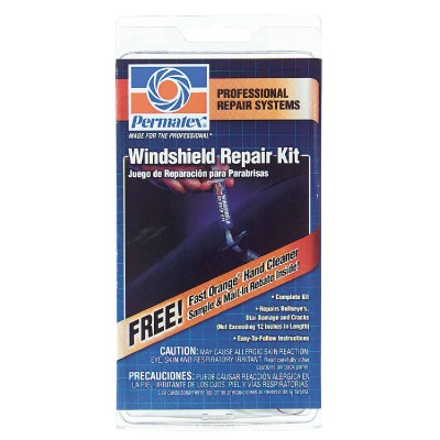 PERMATEX Windshield Repair Kit