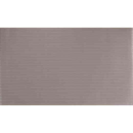 Apache 36 In. x 60 In. Gray Soft Foot Anti-Fatigue Mat