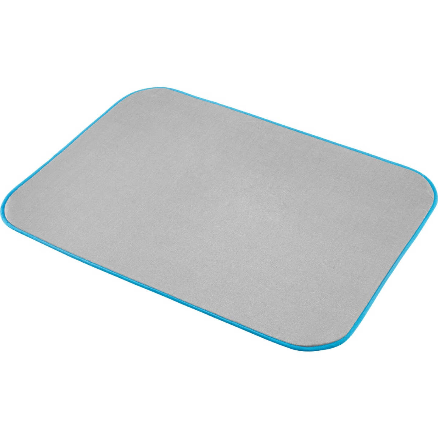Homz 19 In. x 28 In. Portable Countertop Ironing Mat Image 1