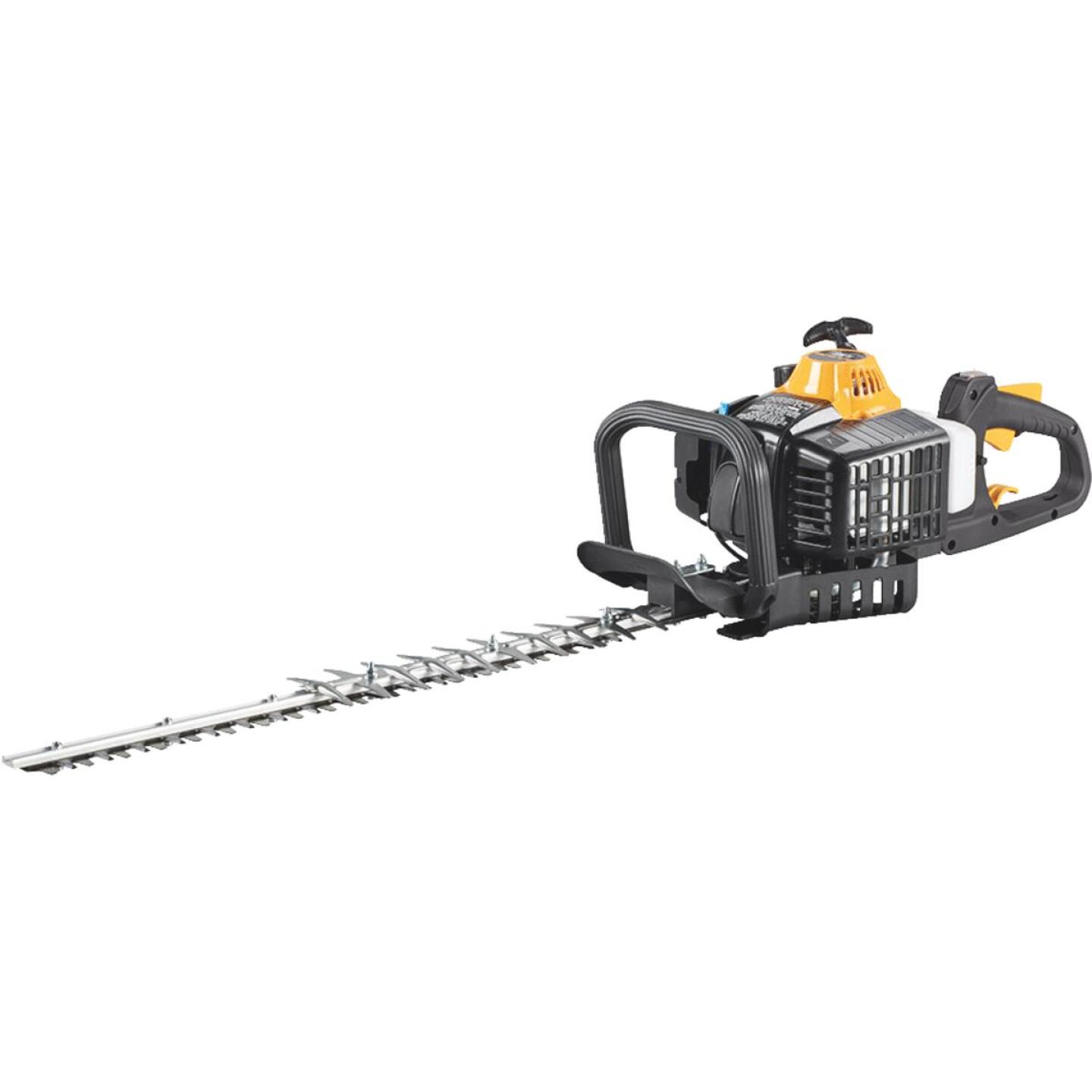 Poulan Pro PP2822 22 In. 23CC Gas Hedge Trimmer Image 1