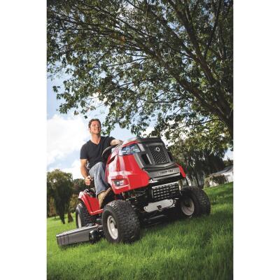 Troy-Bilt Super Bronco 46 In. 22 HP Briggs & Stratton Lawn Tractor