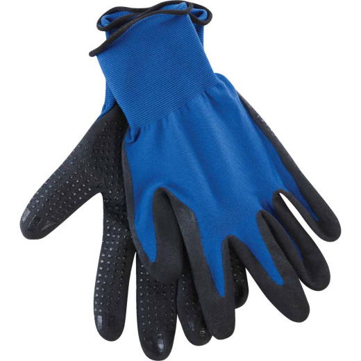 Do it Men's Large Polyurethane Coated Glove