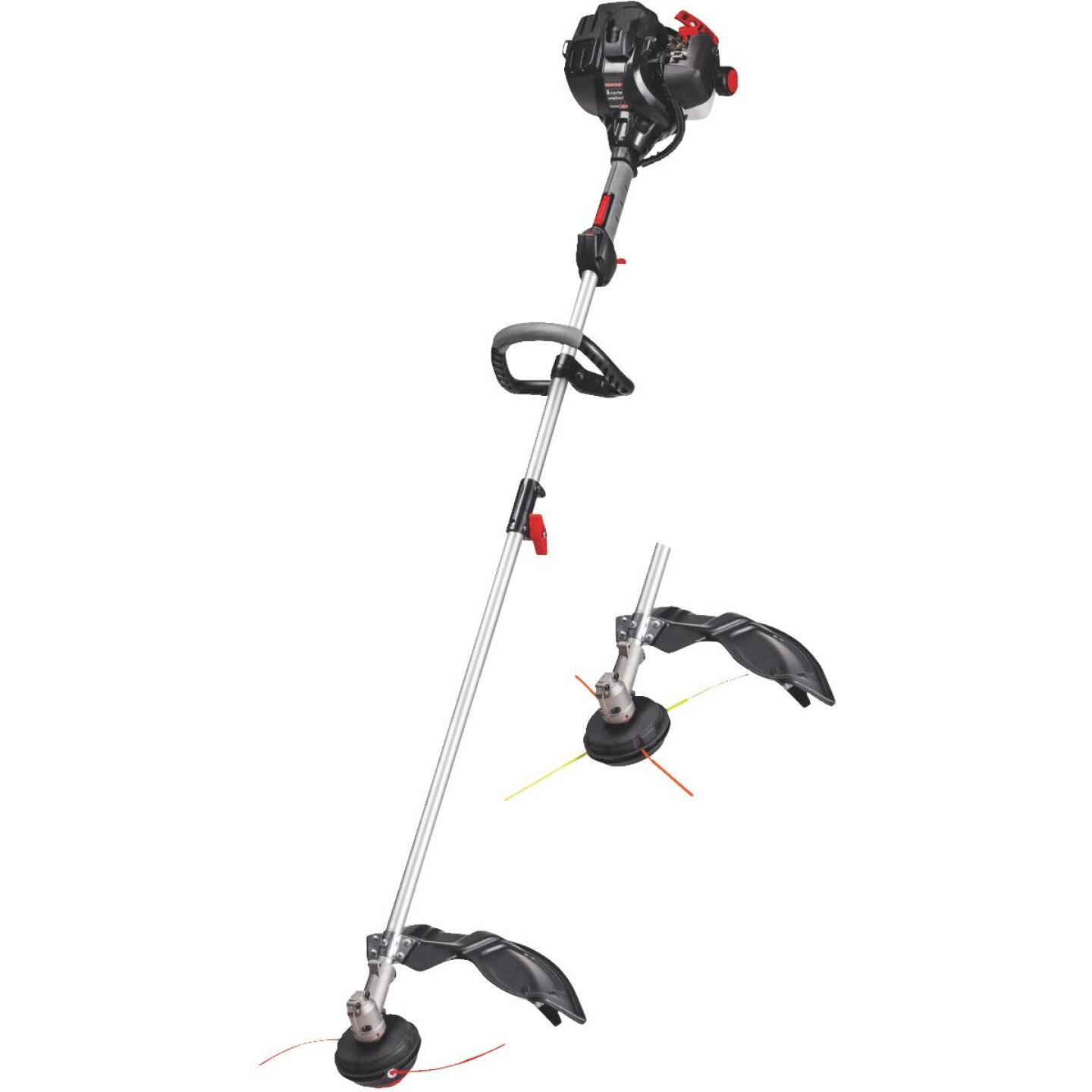 Troy-Bilt TB2044XP 18 In. 27CC 2-Cycle Straight Gas String Trimmer Image 1