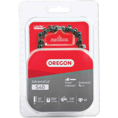 Oregon AdvanceCut S40 10 In. Chainsaw Chain
