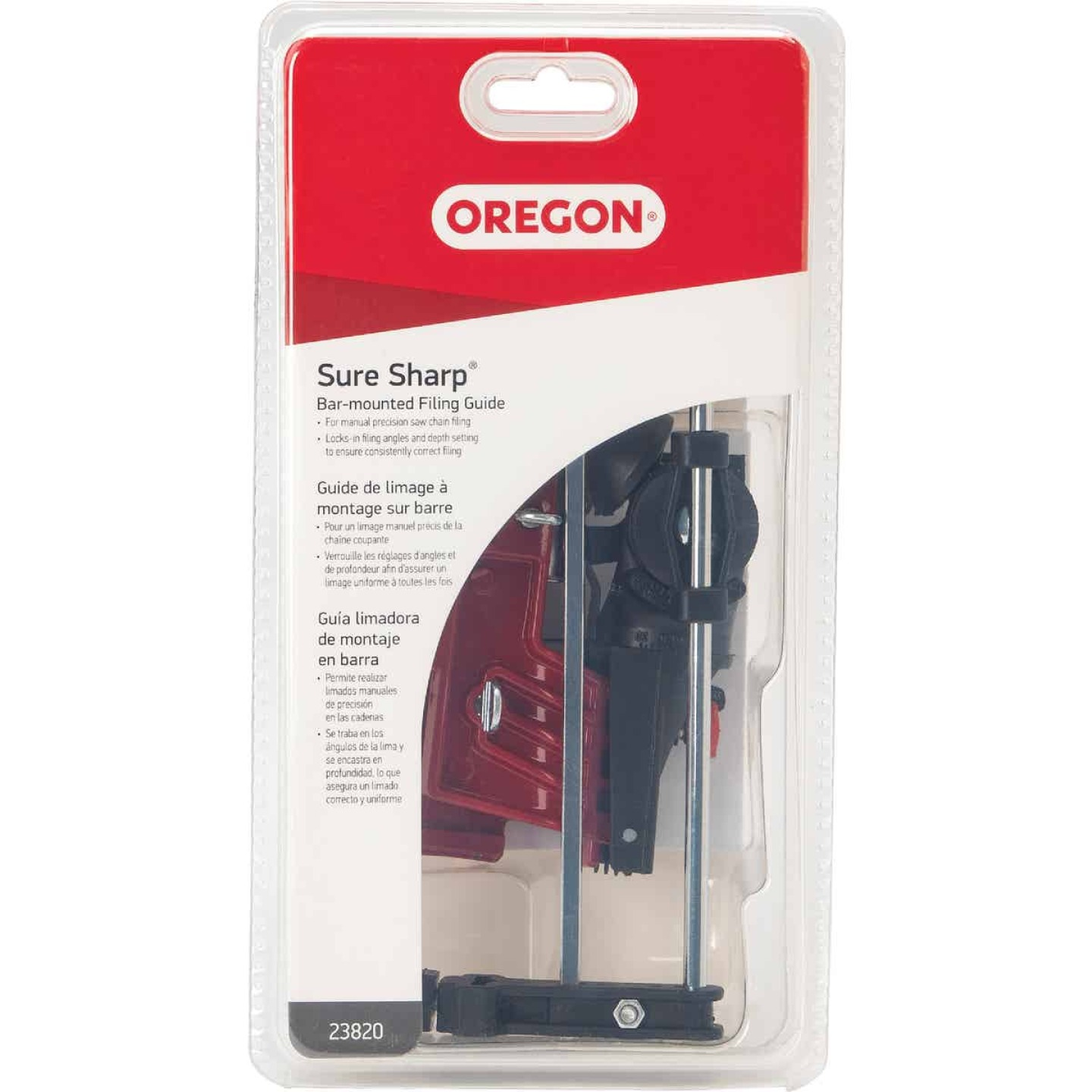 Oregon Sure Sharp Saw Chain Sharpener Image 1