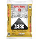 Safe Step 3300 10 Lb. Rock Salt/Halite Ice Melt Large Pellets Image 1