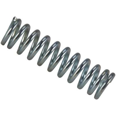 Century Spring 1-3/4 In. x 1/2 In. Compression Spring (2 Count)