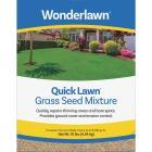 Wonderlawn Quick Lawn 10 Lb. 3000 Sq. Ft. Coverage Annual & Perennial Ryegrass Grass Seed Image 1