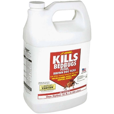 JT Eaton 1 Gal. Ready To Use Bedbug Killer