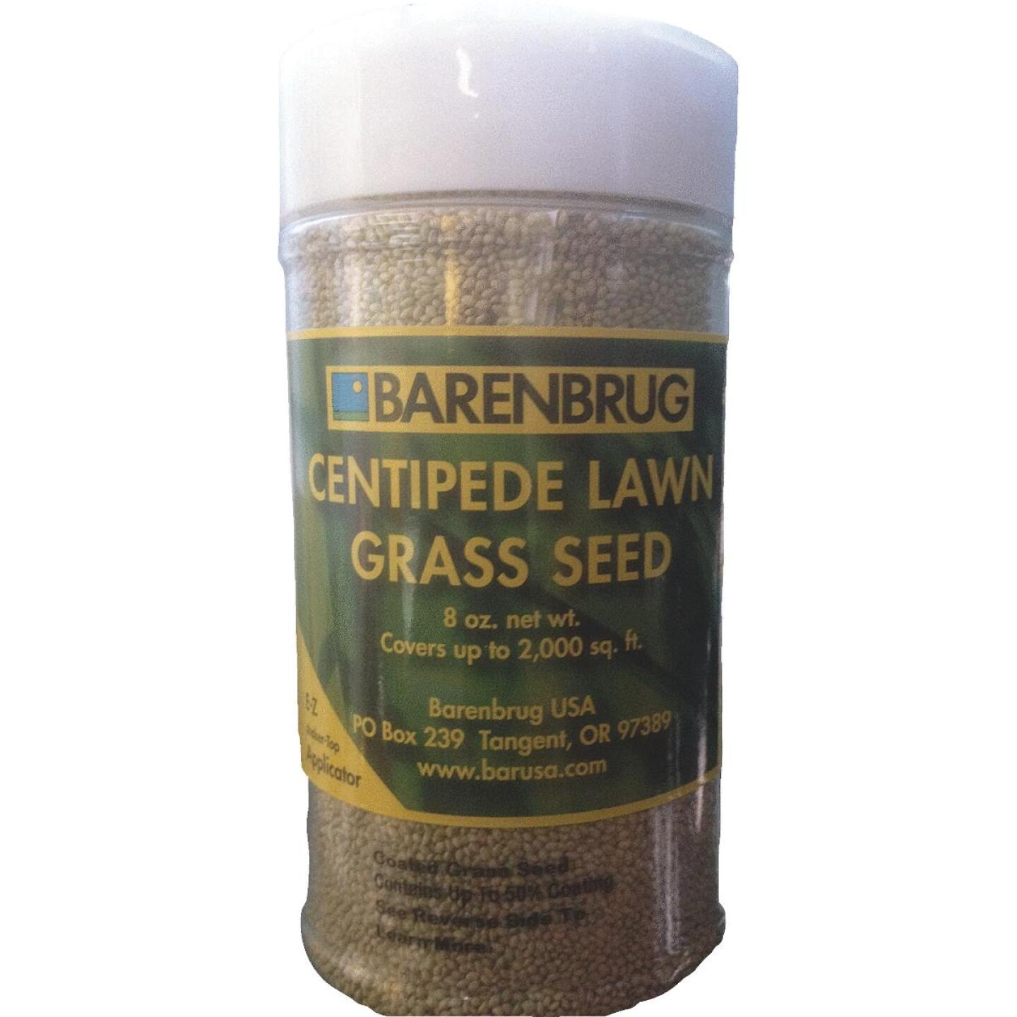 Barenbrug 0.5 Lb. 500 Sq. Ft. Coverage 100% Centipede Grass Seed Image 1