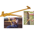Goldenrod Ratchet Fence & Wire Stretcher Image 1