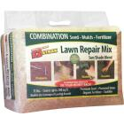 EZ Straw 11 Lb. 200 Sq. Ft. Coverage Sun & Shade Organic Lawn Repair Mix Image 1