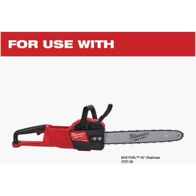 Milwaukee 16 In.Chainsaw Bar