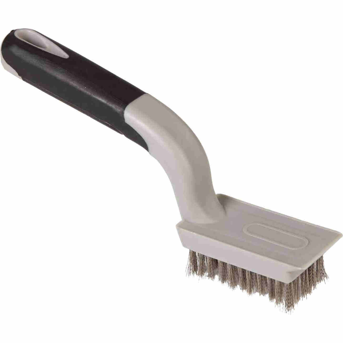 Best Look Stainless Steel Soft Grip Wire Brush Image 1