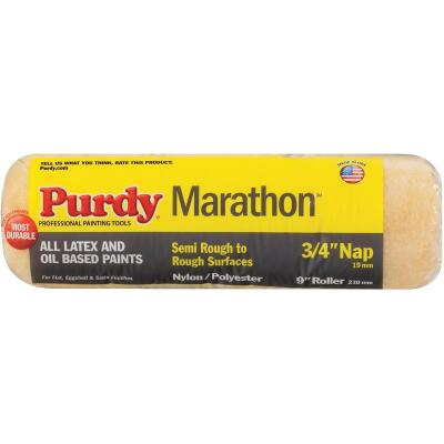 Purdy Marathon 9 In. x 3/4 In. Knit Fabric Roller Cover