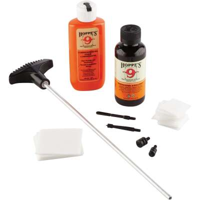 Hoppes Universal Handgun Cleaning Kit