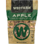 Western 2 Lb. Apple Wood Smoking Chips Image 3