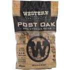 Western 2 Lb. Oak Wood Smoking Chips Image 2