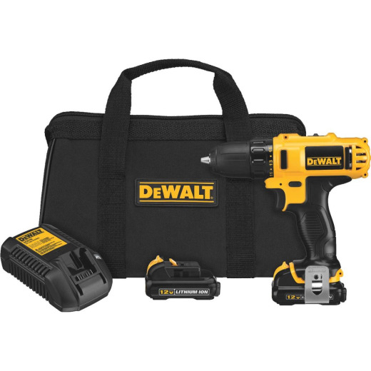 Power Tools & Accessories